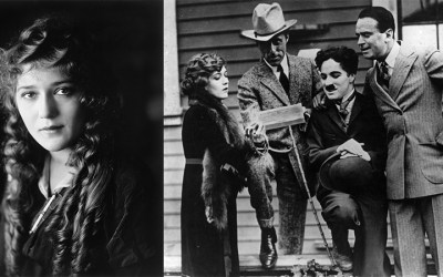 The Ultimate Rags to Riches Story: Mary Pickford