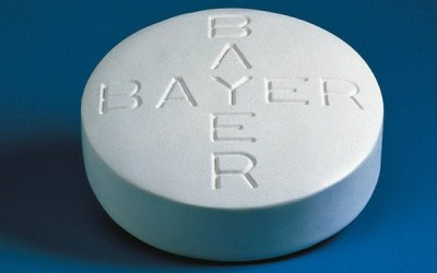 The Tortuous Saga of the First Wonder Drug: Aspirin