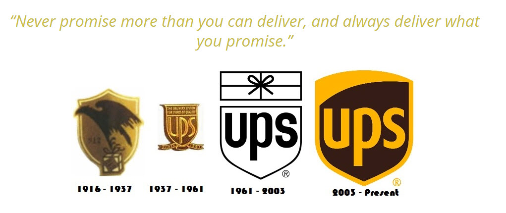 Jim Casey The Unknown Entrepreneur Who Built The Great Ups Business History The American Business History Center