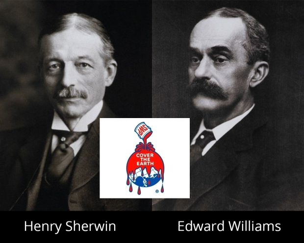 Success Lost & Found: Sherwin-Williams