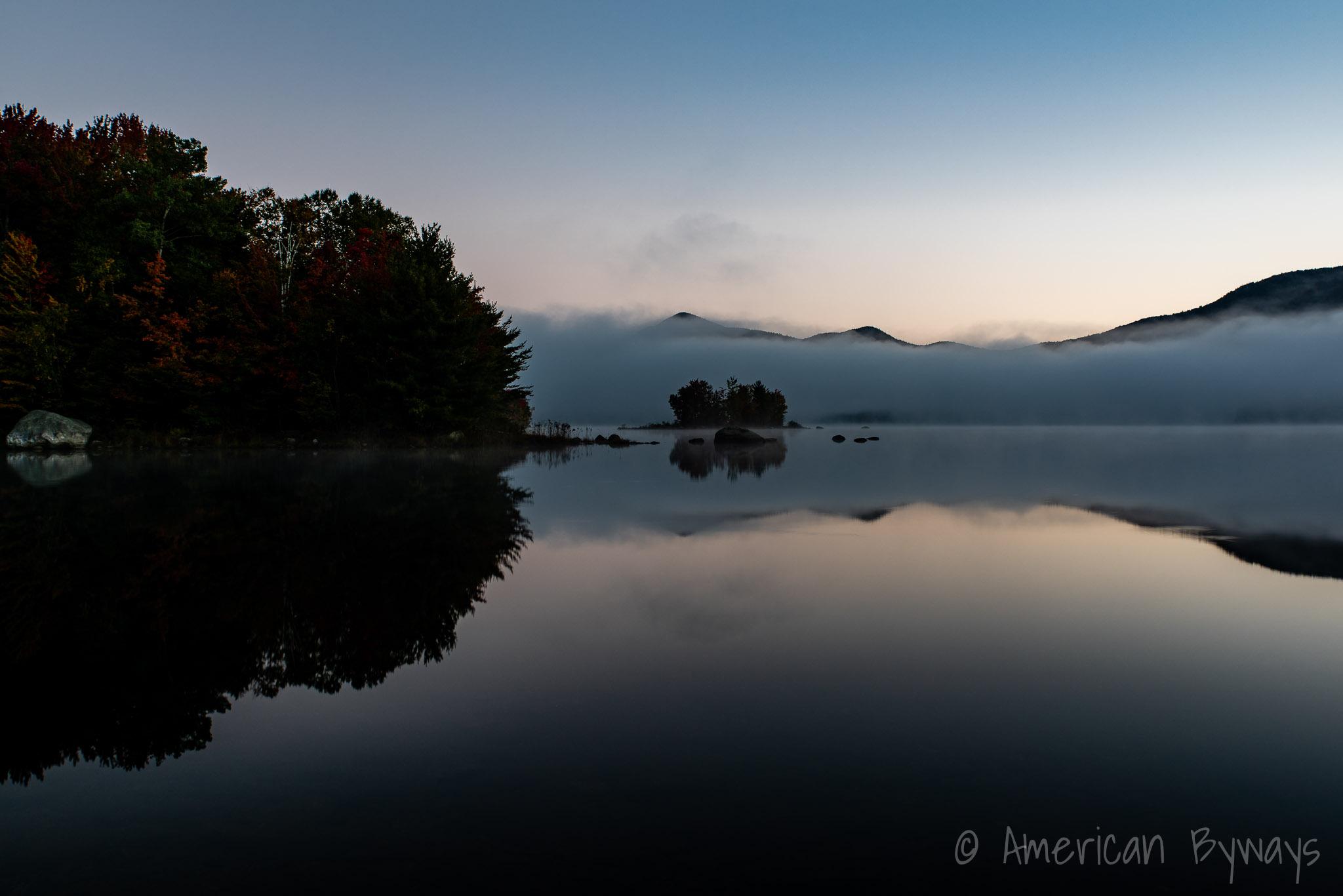 Chittenden Reservoir