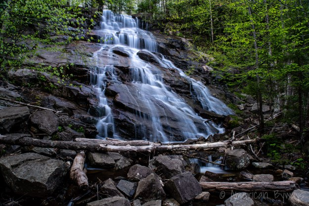 Death Brook Falls