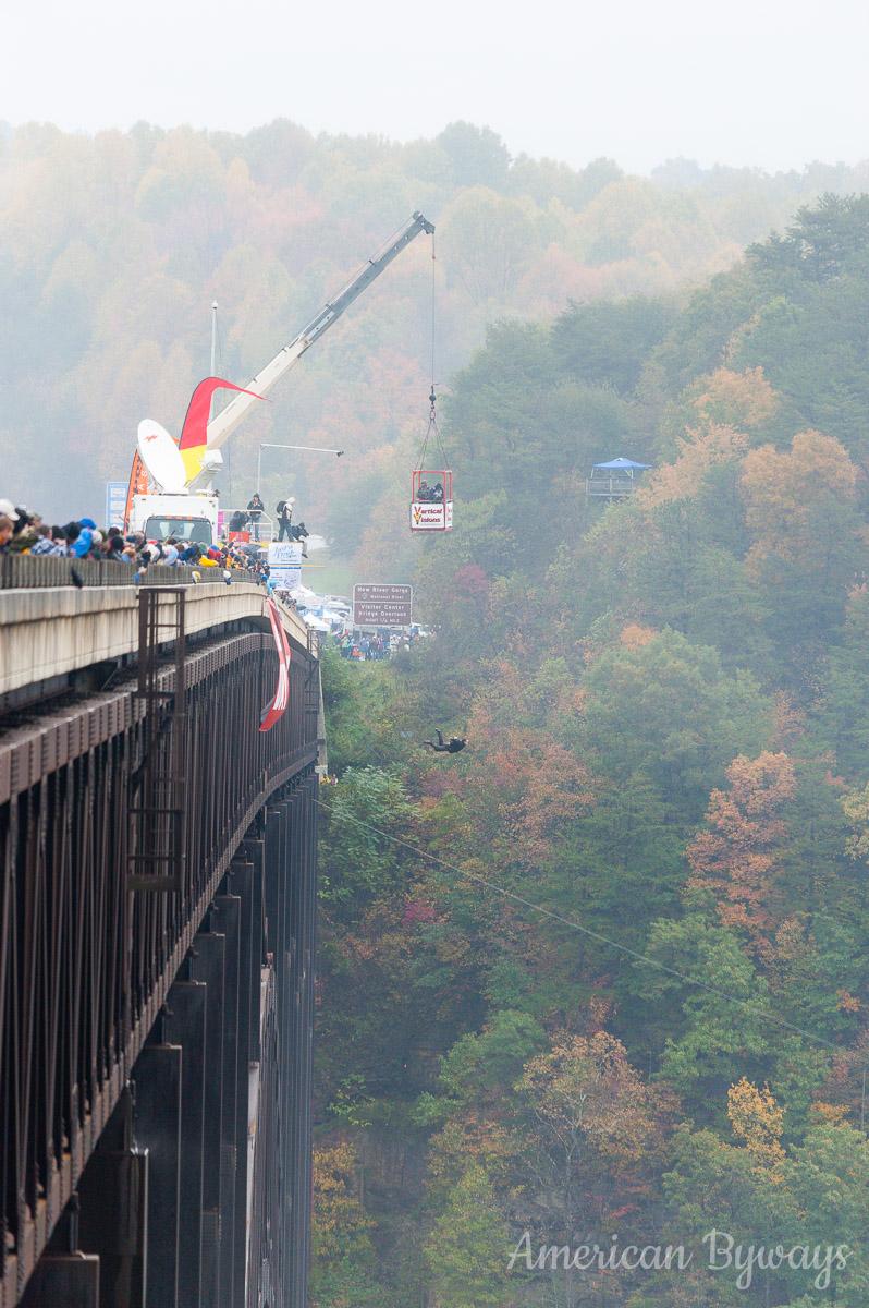 Bridge Day 2009