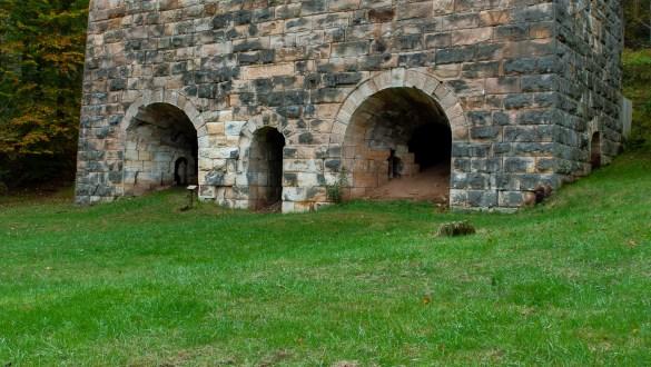 Fitchburg Furnace