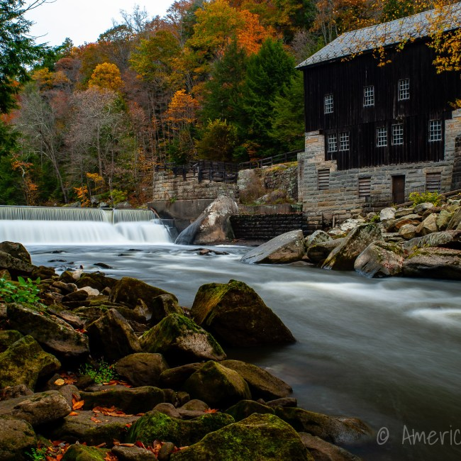 McConnells Mill