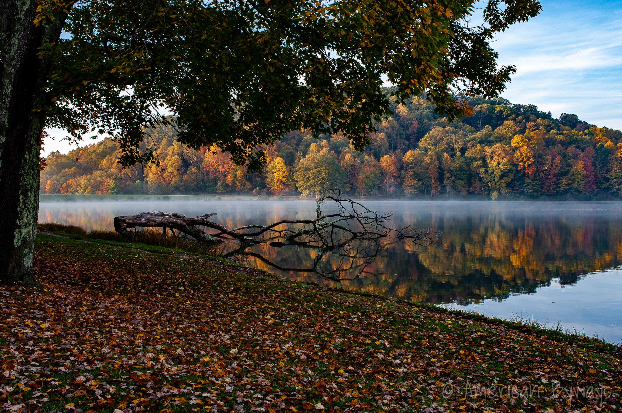 Big Ditch Lake
