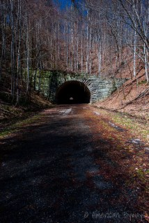 North Shore Tunnel