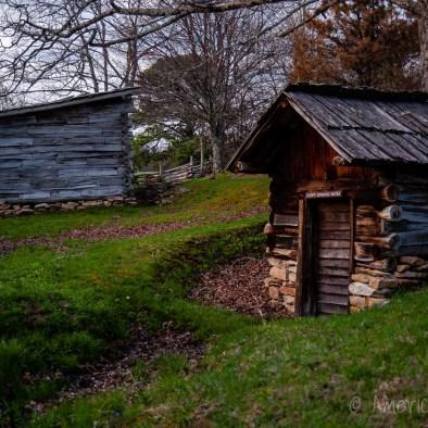 Willie Gibbons Farm