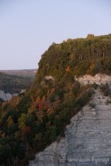 Genesee River Canyon