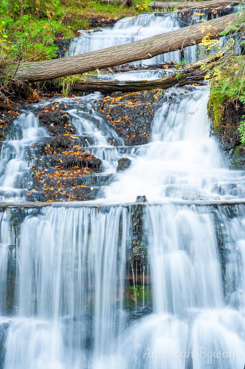 Alger Falls
