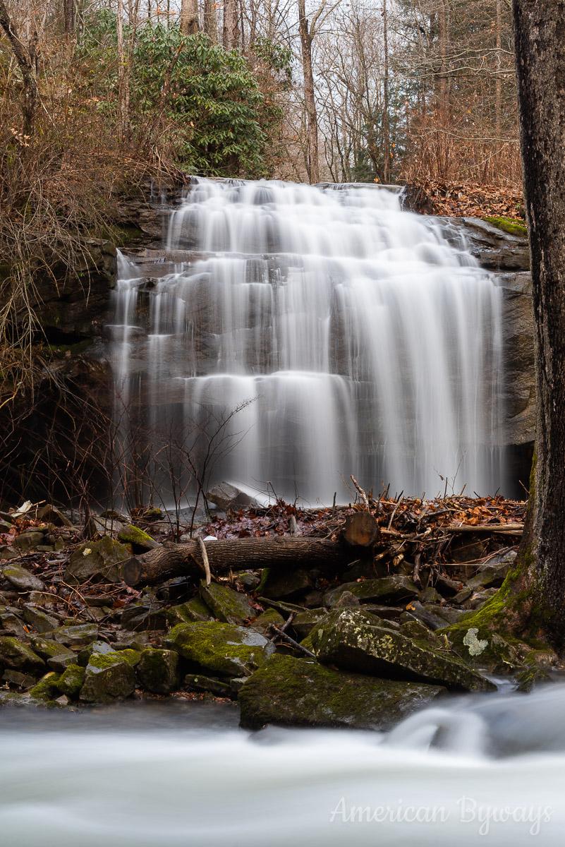 Westlake Falls
