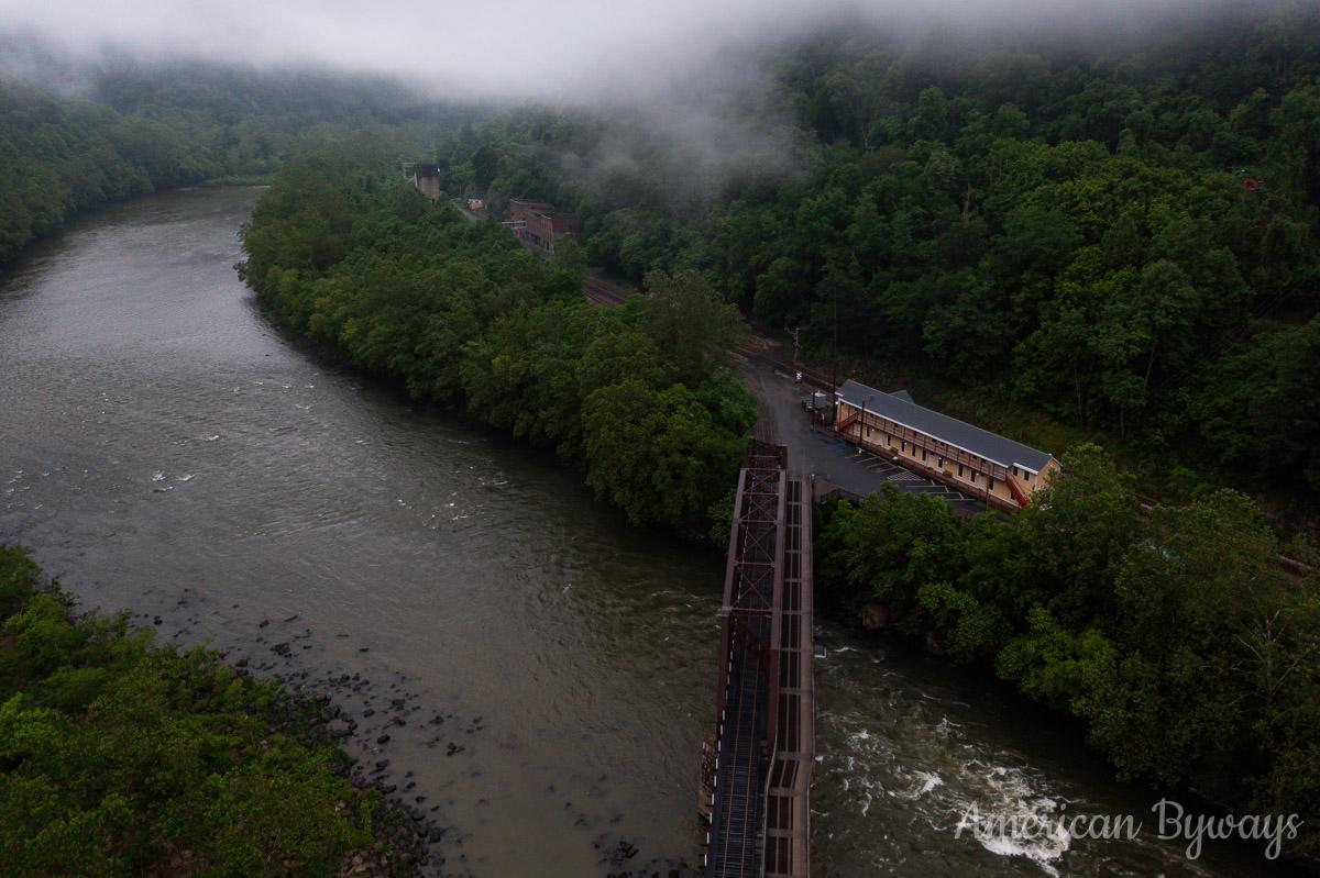 Thurmond, West Virginia