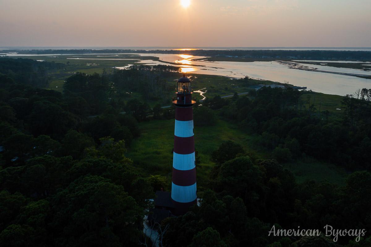 Assateague Lighthouse