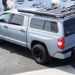 American Camper Shells Socal S Truck Accessory Headquarters
