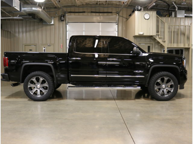 2016 GMC Sierra Denali 1500 For Sale