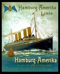 Hamburg-America-Line(s): Fruitful Contacts between Hamburg and the USA since 1776 @ US Consulate Hamburg | Hamburg | Hamburg | Germany