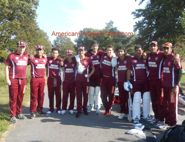Final four for North East Championship ! « American ...
