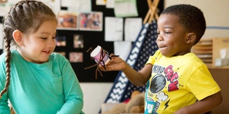 4 reasons to oppose Biden's universal preschool plan