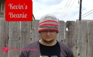 Kevin's Beanie
