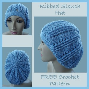 ribbed-slouch-hat by Rhelena