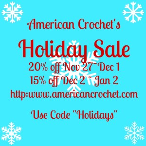 2014 Holiday Sale