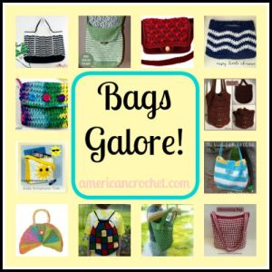 Bags Galore Collage