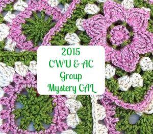 Welcome to CWU & AC Mystery Blanket CAL