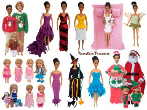 Barbie_Crochet