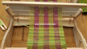 Weaving Scarf 3