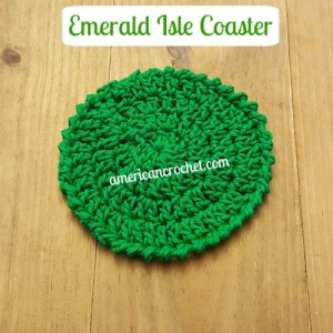 Emerald Isle Coaster