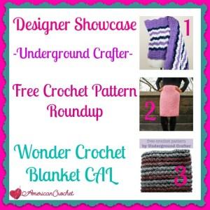 WCB CAL Designer Showcase Undergroud Crafter