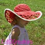 Belmont Sun hat