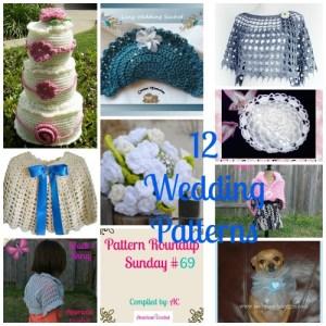 PRS Wedding Collage