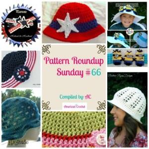 Pattern Roundup SUnday Sixty Six