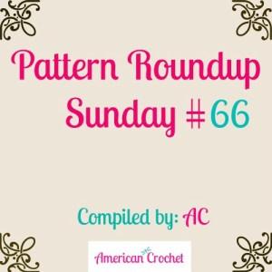 Pattern Roundup Sunday 66