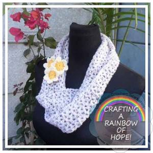8 FREE Gorgeous Scarf & Wrap