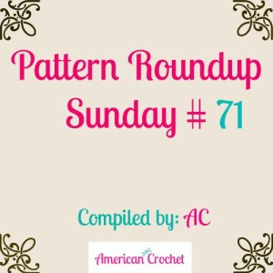 Pattern Roundup Sunday ~ Quick Projects