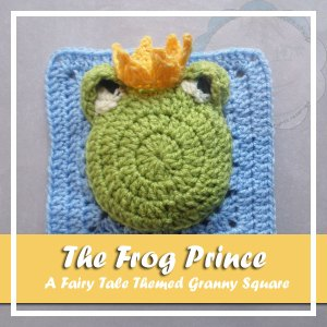 The Frog Prince ~ Guest Post