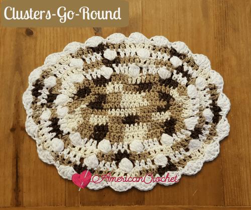 Clusters-Go-Round