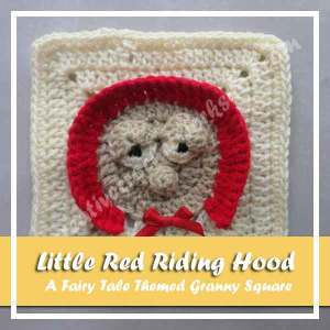 Little Red Riding Hood ~ Guest Post