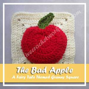 The Bad Apple ~ Guest Post