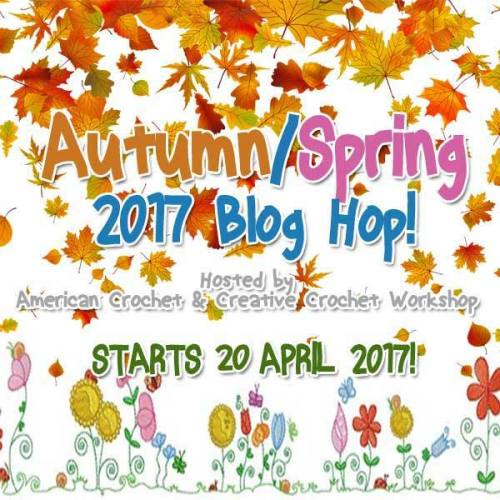 Autumn/Spring 2017 Blog Hop!