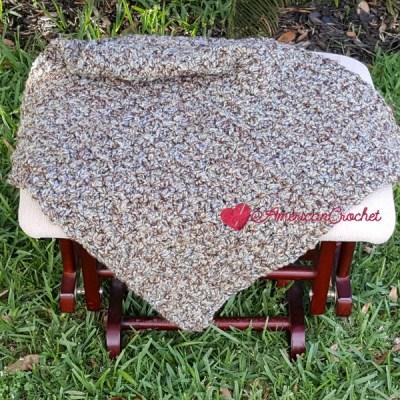 AM Preemie Blanket