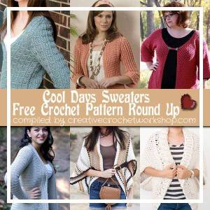 10 Free Beautiful Spring Tops and Dresses
