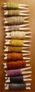 Yarn Storing Tips Free Pattern Roundup | American Crochet @americancrochet