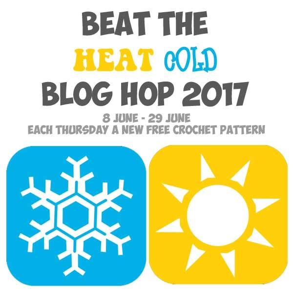 Beat The Heat/Cold Blog Hop 2017!