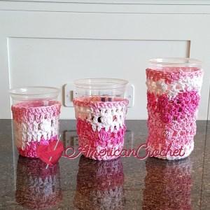 Nugget Cozies ~ Free Crochet Pattern