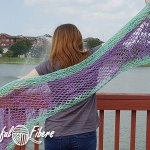 Lilac Mint Wrap free crochet pattern