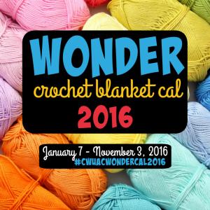 Part 11 ~ Wonder Crochet Blanket CAL 2016 | Free Crochet Pattern | American Crochet @americancrochet.com #freecrochetpattern