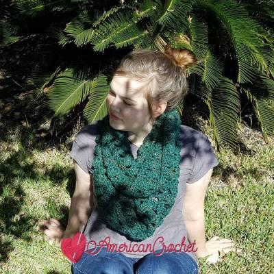 Michella's Cowl